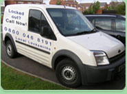Banbury locksmith